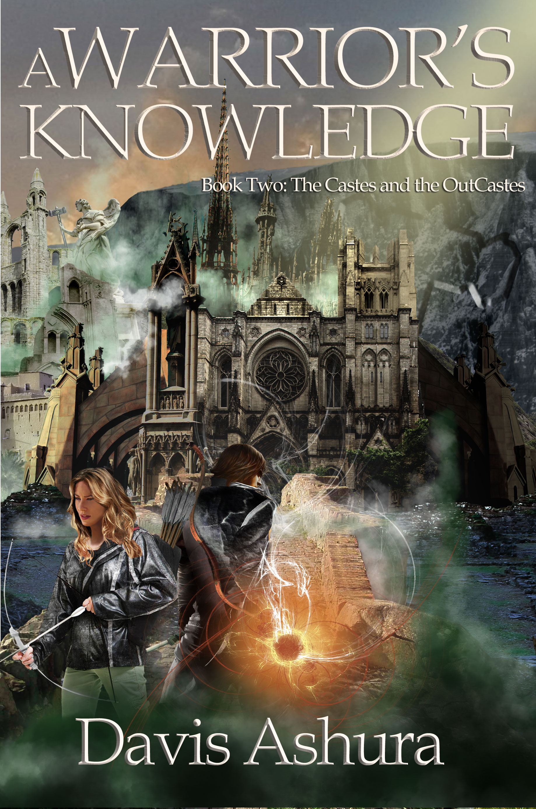 A warriors knowledge davis ashura loebook a warriorsknowledgecover fandeluxe Epub