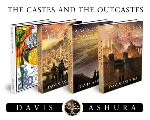 The Castes and the Outcastes